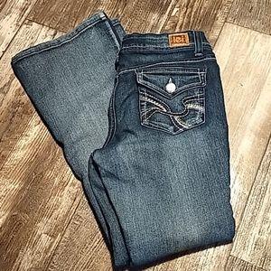 L.E.I. Flare Jeans